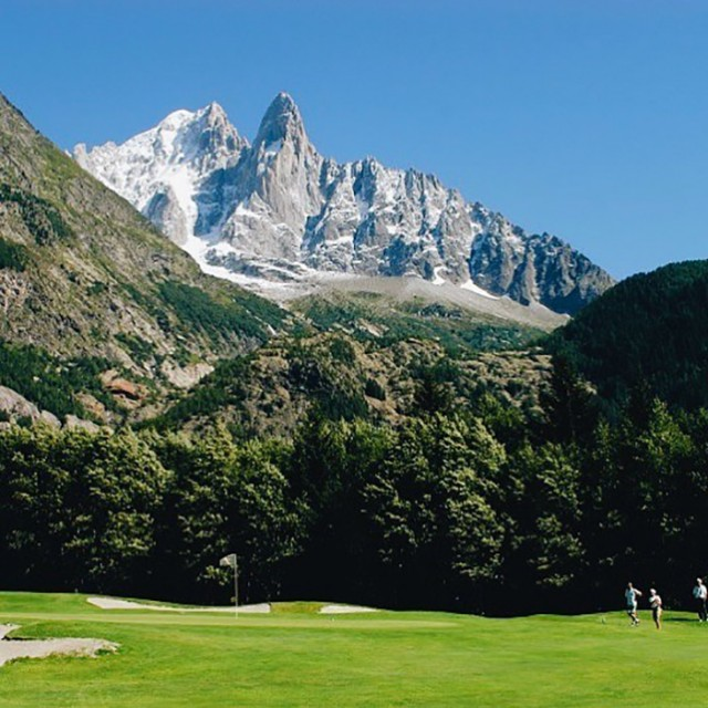 Rives golf