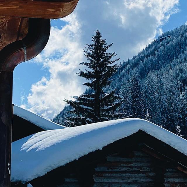 Rives winter